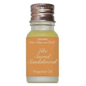 Buy Nyassa Like Sacred Sandalwood Fragrance Oil - Nykaa