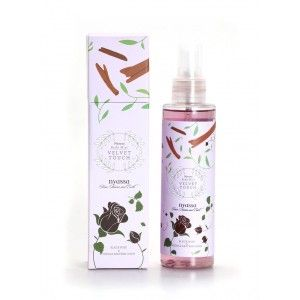 Buy Nyassa Velvet Touch Body Mist - Nykaa