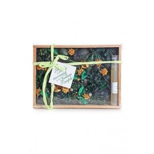 Buy Nyassa Potpourri Set - Like An Early Morning At An Indian Temple - Nykaa