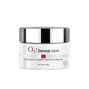 Buy O3+ Vitamin-A Night Cream - Nykaa