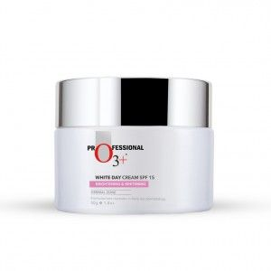 Buy O3+ White Day Cream - Nykaa