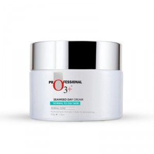 Buy O3+ Seaweed Cream SPF 15 Double Rich Formula - Nykaa