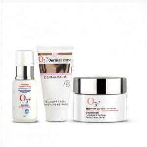 Buy O3+ Ultra Relaxing Kit - Nykaa