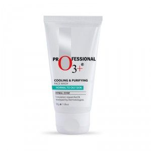 Buy O3+ Cooling & Purifying Face Wash - Nykaa