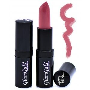 Buy GlamGals Matte Finish Kissproof Lipstick - Nykaa