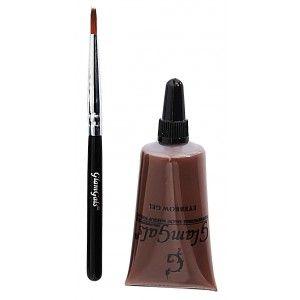 Buy GlamGals Eyebrow Gel Kit - Nykaa
