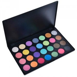 Buy Galmgals 28 Color Eyeshadow Palette - Nykaa