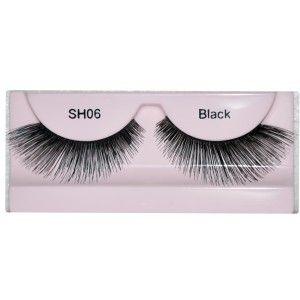 Buy GlamGals Stylish Eye Lashes For Women - SH06 - Nykaa