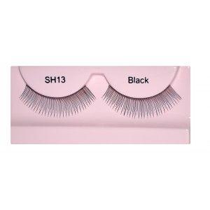 Buy GlamGals Stylish Eye Lashes For Women - SH13 - Nykaa