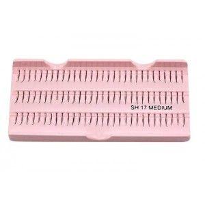 Buy GlamGals Stylish Eye Lashes For Women - SH17 - Nykaa