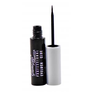 Buy GlamGals Eyelash Glue - Black - Nykaa