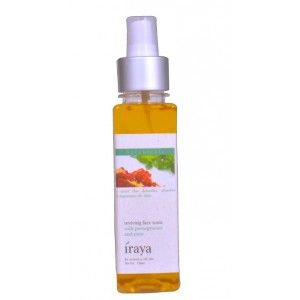 Buy Iraya Reviving Face Tonic With Pomegranate & Mint - Nykaa