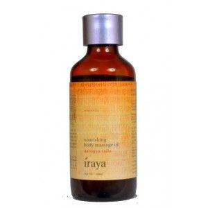 Buy Iraya Nourishing Body Massage Oil (Aarogya Taila) - Nykaa