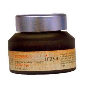 Buy Iraya Jirakadi Lepa (Depigmentation Recipe) - Nykaa