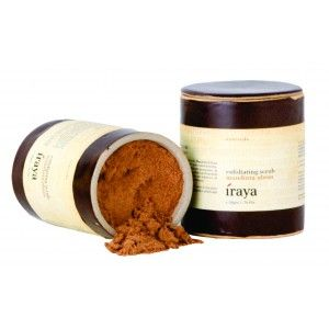 Buy Iraya Exfoliating Scrub (Mandinta Ubtan) - Nykaa