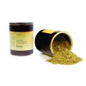 Buy Iraya Nourishing Scalp Tonic Pack (Keshavardhak Lepa) - Nykaa