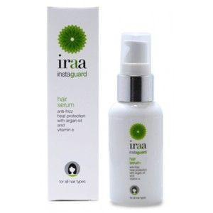 Buy Iraa Insta Guard Hair Serum - Nykaa