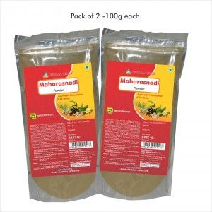 Buy Herbal Hills Maharasnadi Powder - Nykaa