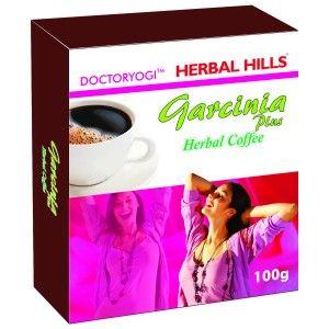 Buy Herbal Hills Garcinia Herbal Coffee - Nykaa