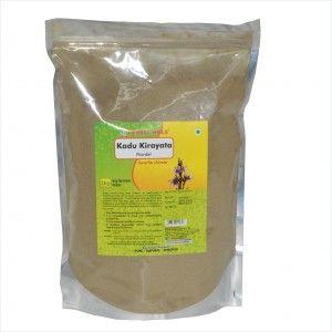 Buy Herbal Hills Kadu Kirayata - Nykaa