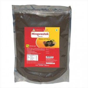 Buy Herbal Hills Hingvastak Churna - Nykaa