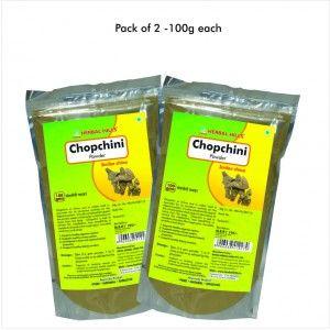 Buy Herbal Hills Chopchini Powder - Nykaa