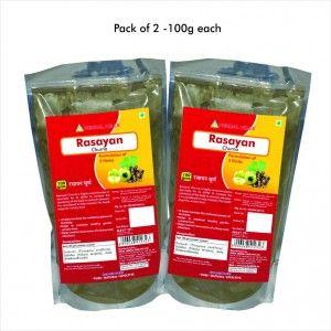 Buy Herbal Hills Rasayan Churna - Nykaa