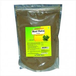 Buy Herbal Hills Bael Patra Powder - Nykaa