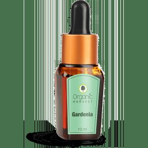Buy Organic Harvest Gardenia Essential Oil - Nykaa
