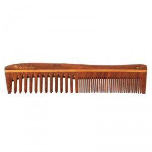 Buy Delight RW 01 Rosewood Dressing Comb - Nykaa