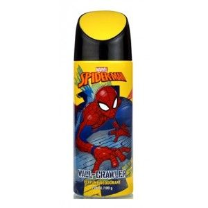 Buy Disney Marvel Spiderman Wall Crawler Deodorant - Nykaa