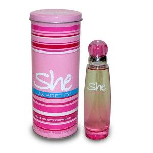 Buy Archies She Is Pretty Women Perfume - Nykaa