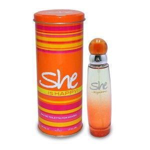 Buy Archies She Is Happy Women Perfume - Nykaa