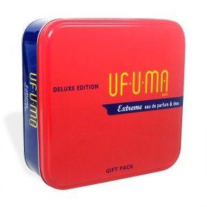 Buy Archies Ufuma Extreme Fragrance Gift Set - Nykaa