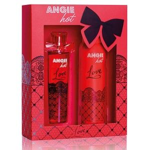 Buy Rebul Angie Hot Love for Women Gift Set - Nykaa