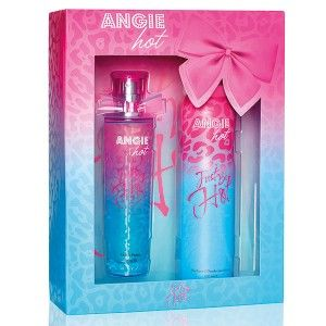 Buy Rebul Angie Hot Just Be Hot Fragrance Set - Nykaa