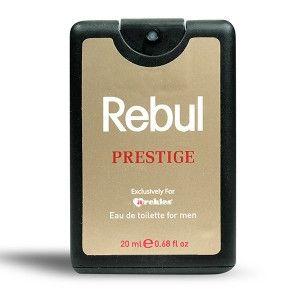 Buy Rebul Prestige Eau De Toilette For Men - Nykaa