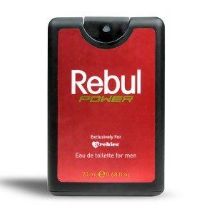 Buy Rebul Power Eau De Toilette for Men - Nykaa