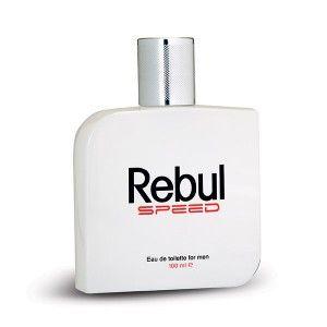 Buy Rebul Speed Mens Eau De Tollette For Men - Nykaa