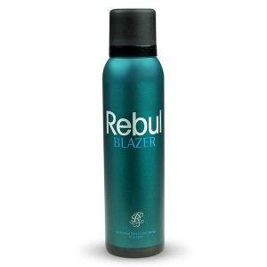 Buy Rebul Blazer Mens Deodorant - Nykaa