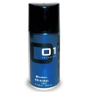 Buy Archies 01 Men Deo Original Body Spray  - Nykaa