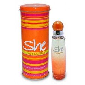 Buy Archies She Is Happy Perfume - Nykaa