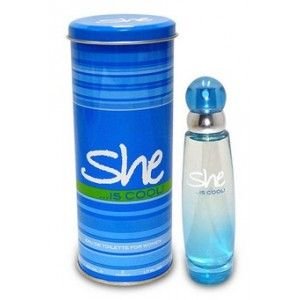 Buy Archies She is Cool Perfume - Nykaa