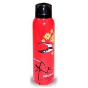 Buy Archies UXR Red Original Deodorant - Nykaa