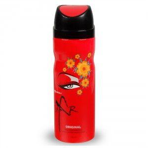 Buy Archies UXR Original Deodorant High Performance Long Lasting Deodorant - Nykaa