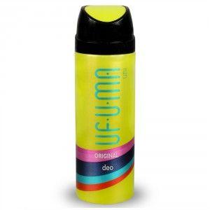 Buy Archies Ufuma Unisex Original Deodorant - Nykaa