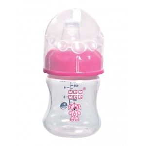 Buy Mee Mee Easy Hold & Non-Spill Cup - Pink - Nykaa