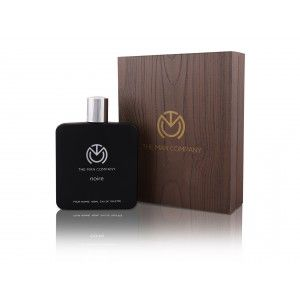 Buy The Man Company Noire Eau de Toilette For Men - Nykaa