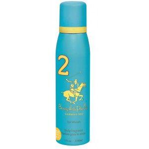 Buy Beverly Hills Polo Club 2 Women Body Spray - Nykaa