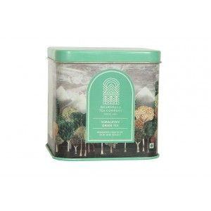 Buy Dharmsala Tea Company Himalayan Green Tea - Nykaa